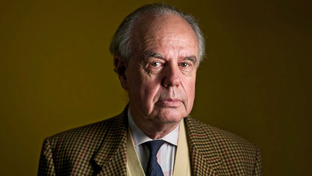 Frédéric Mitterrand positif au Covid-19: 'Je préfère mourir que d'être intubé'