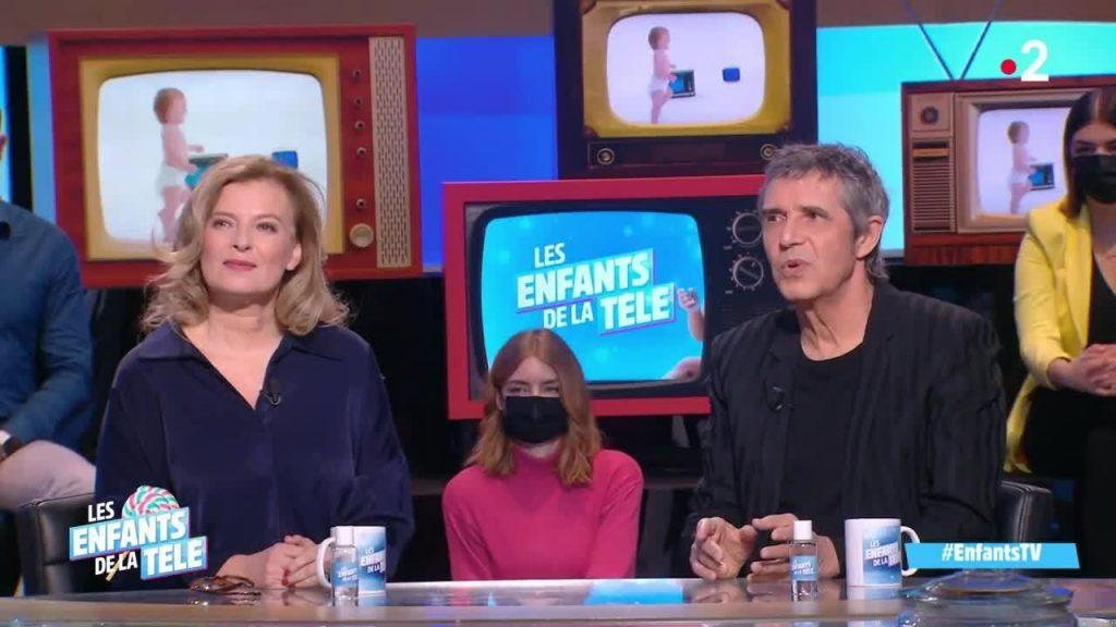Julien Clerc gêné  !
