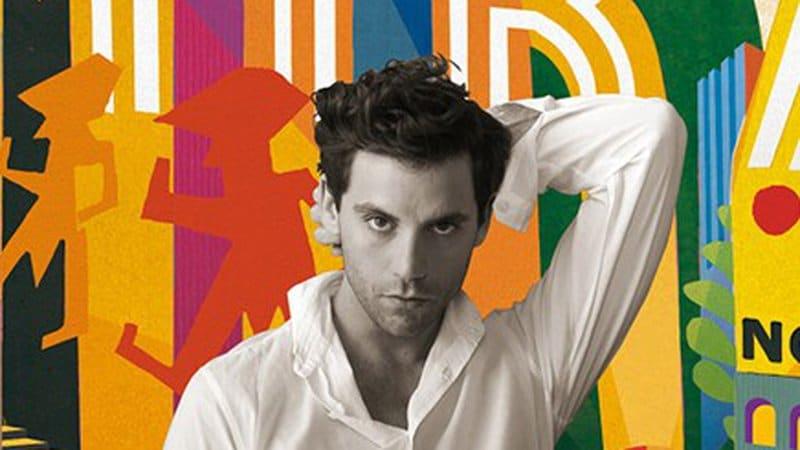 Mika - Cette idée originale qui a ravivé les couleurs de Paris !