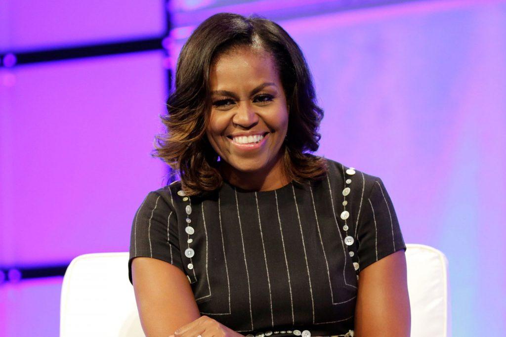 Le message de Michelle Obama
