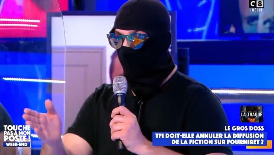Le nouveau téléfilm de Yves Rénier !