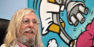 Didier Raoult: Les élevages de visons sont des bombes à retardement