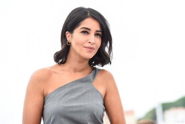 L'actrice algérienne