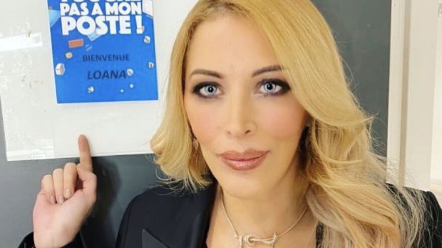 Loana.. Elle prend une décision radicale contre Sylvie Ortega !