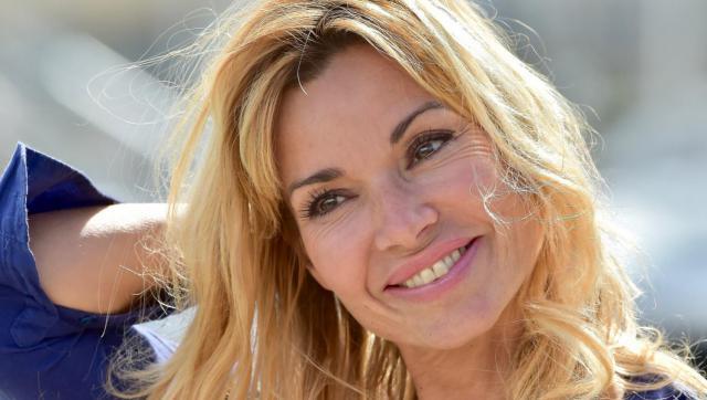 Ingrid Chauvin , une mère en deuil