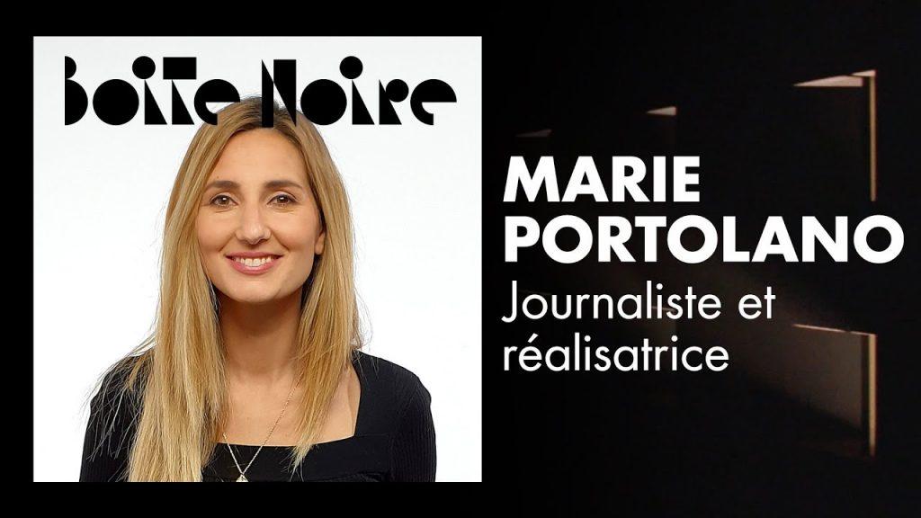 Marie Portolano a fait bouger les lignes !
