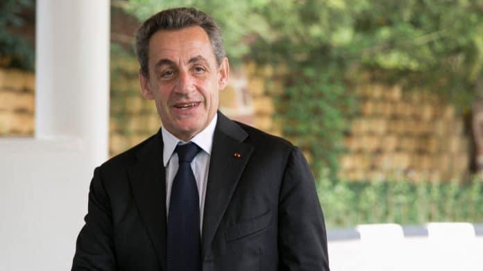 Nicolas Sarkozy.. Son erreur de langage qui n'est pas passée inaperçu!