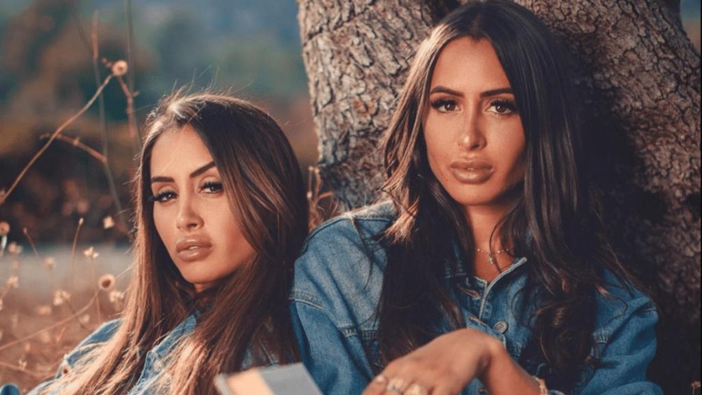 Les jumelles El Himer : une relation conflictuelle..