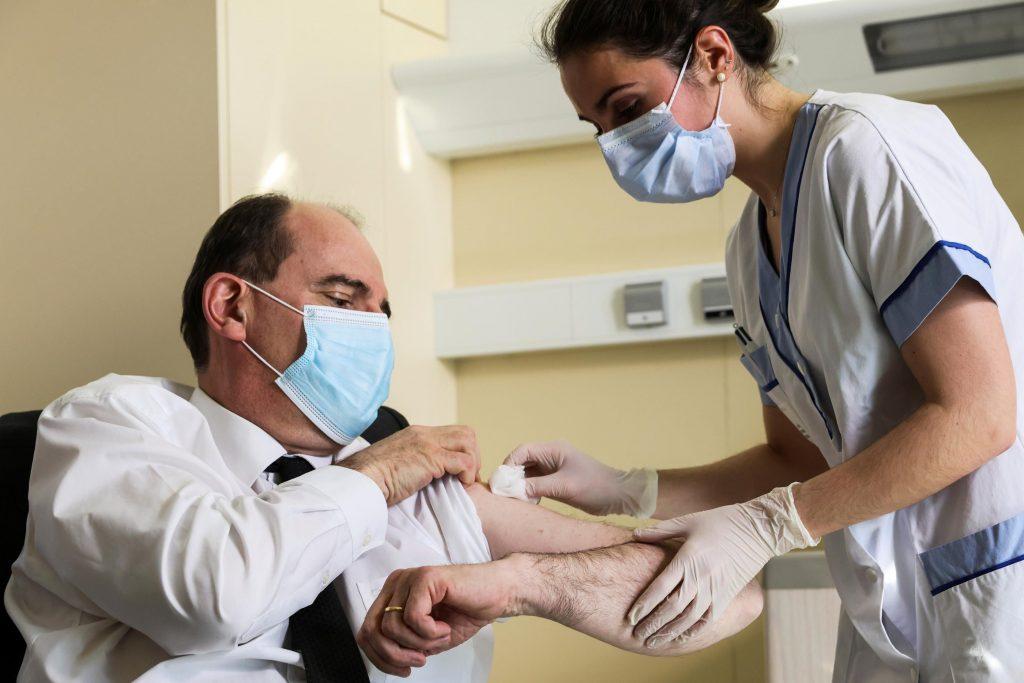 Une piqure loin du protocole de vaccination