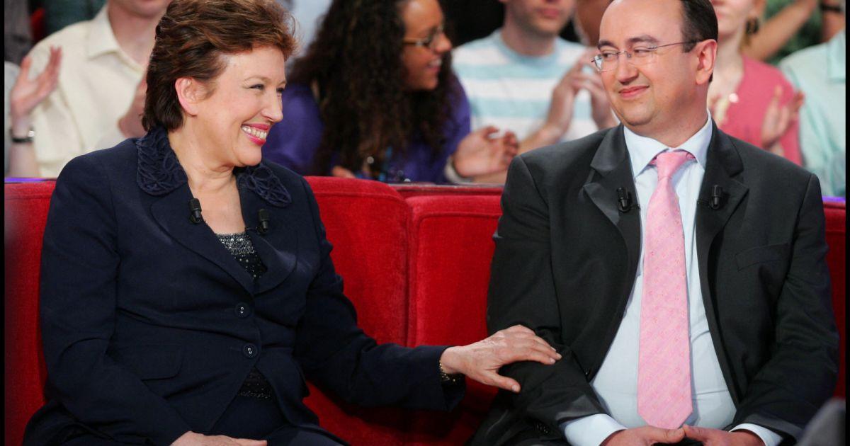 Roselyne Bachelot... 'Maman reste très fragile'... confie son fils Pierre !