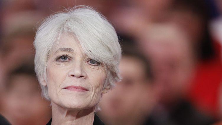 Françoise Hardy : Elle demande l'euthanasie...