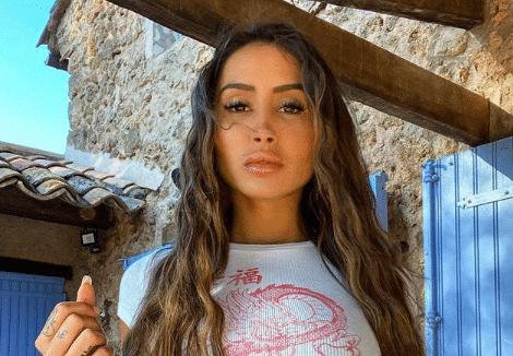 Océane El Himer
