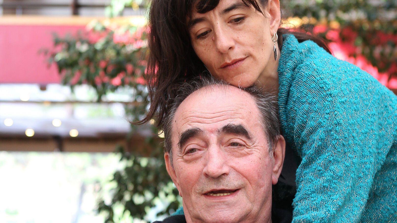 Richard Bohringer : sa fille Romane parle de son père atteint d'un cancer