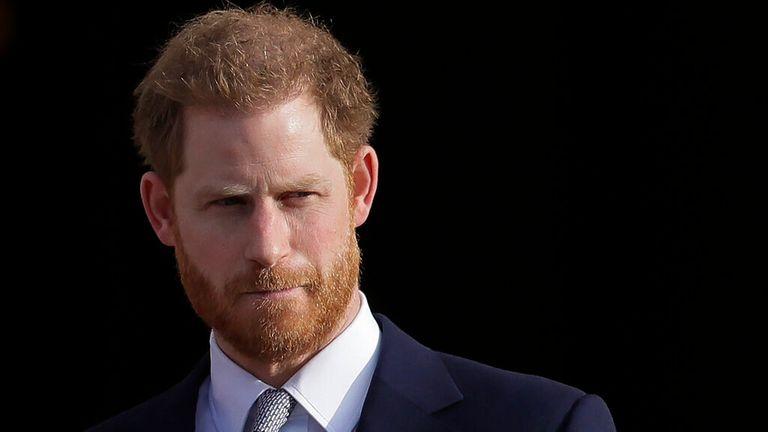 Prince Harry : Il trouve son premier emploi aux États-Unis !