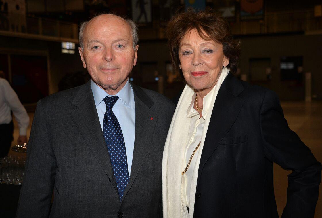 Jacques Toubon en deuil : Il pleure la mort de sa femme Lise !