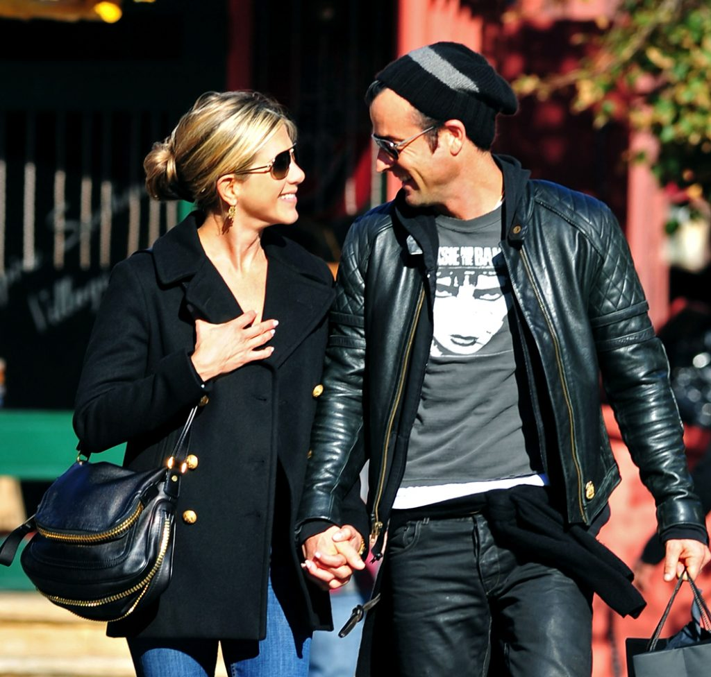 Justin Theroux : Il se confie sur sa relation avec son ex Jennifer Aniston