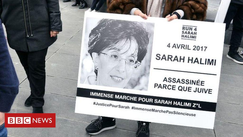 Justice pour Sarah Halimi