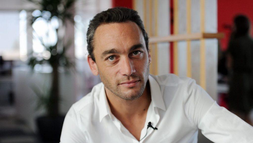Jean-Baptiste Guégan dans la panade !