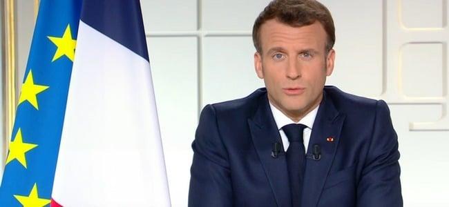 Brigitte Macron.. Contre la fermeture des écoles décidée par son mari