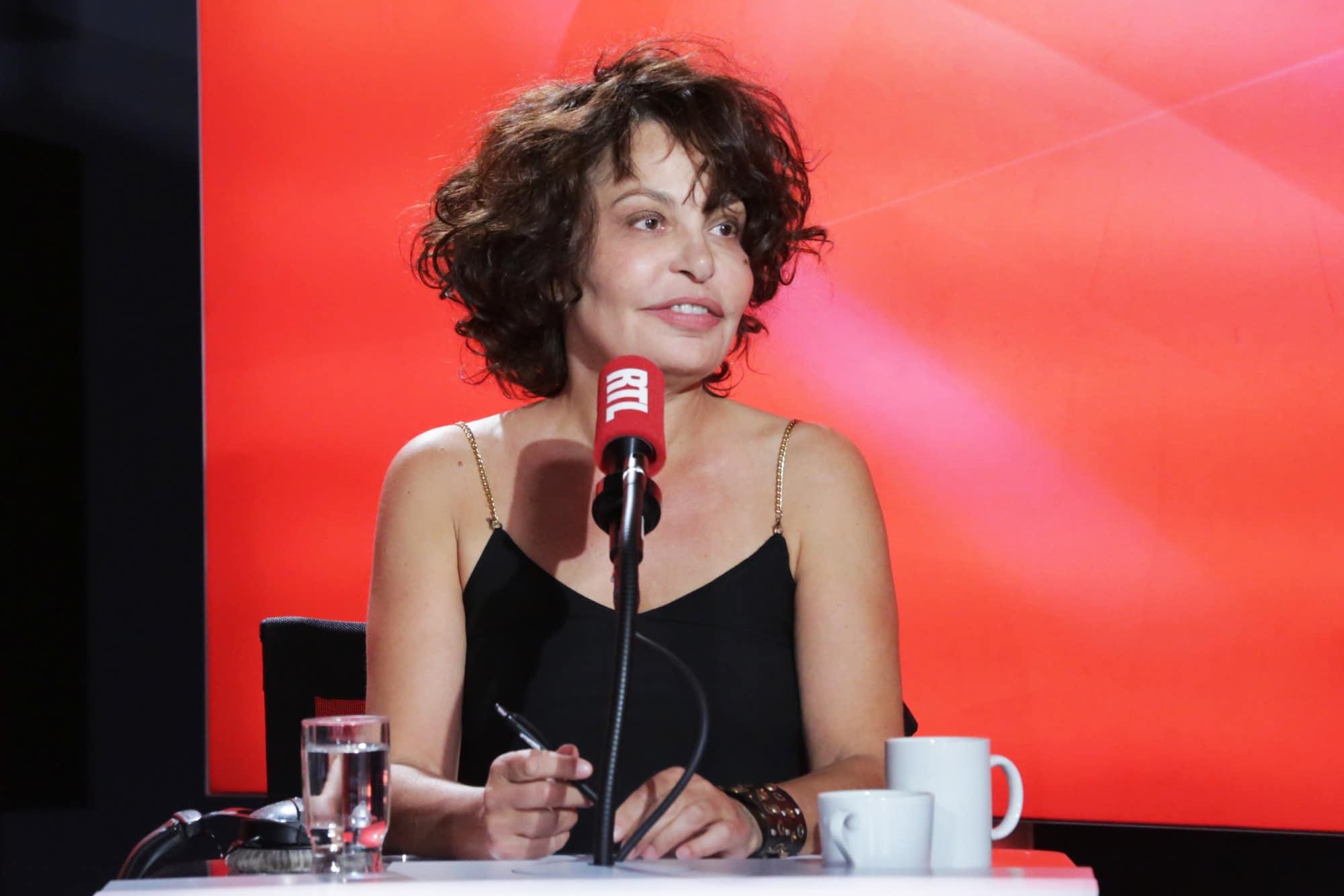 Isabelle Mergault avoue son désert sexuel depuis l'affaire Griveaux !