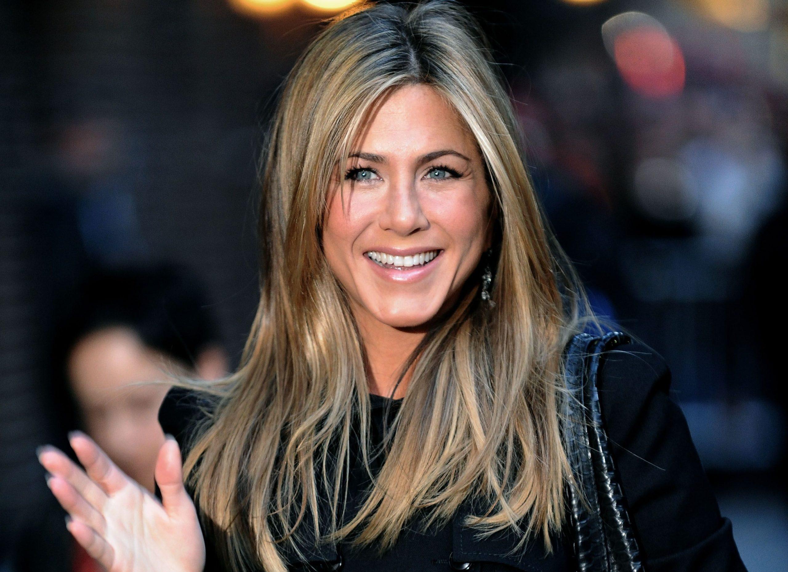 Jennifer Aniston prête à adopter ? Voici ses confidences...