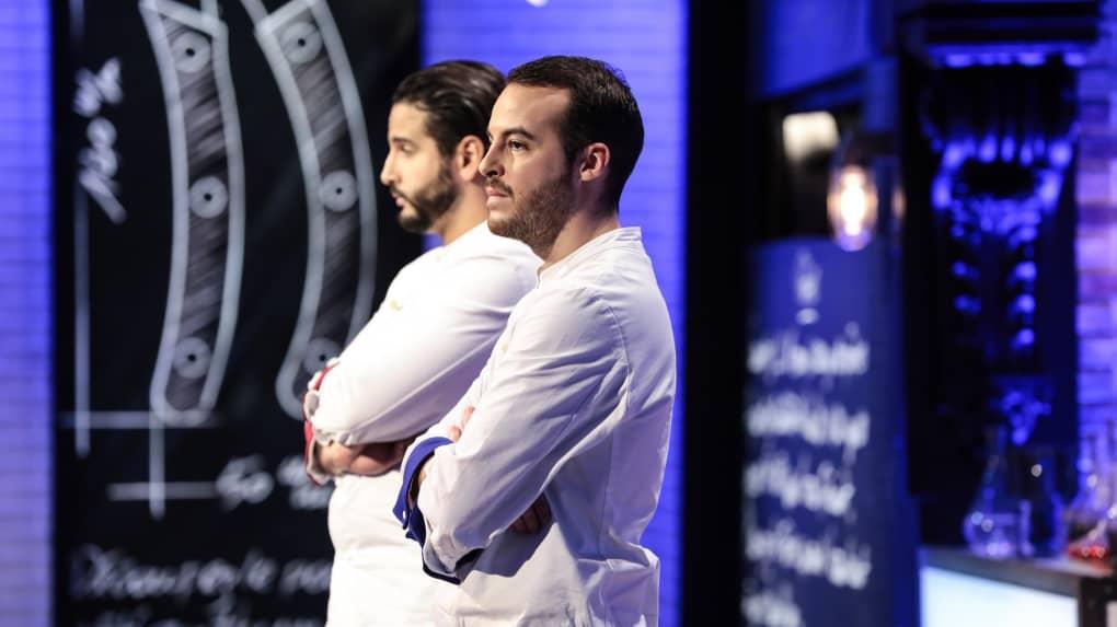 Bruno Aubin : Il ne regrette pas sa participation dans Top Chef !