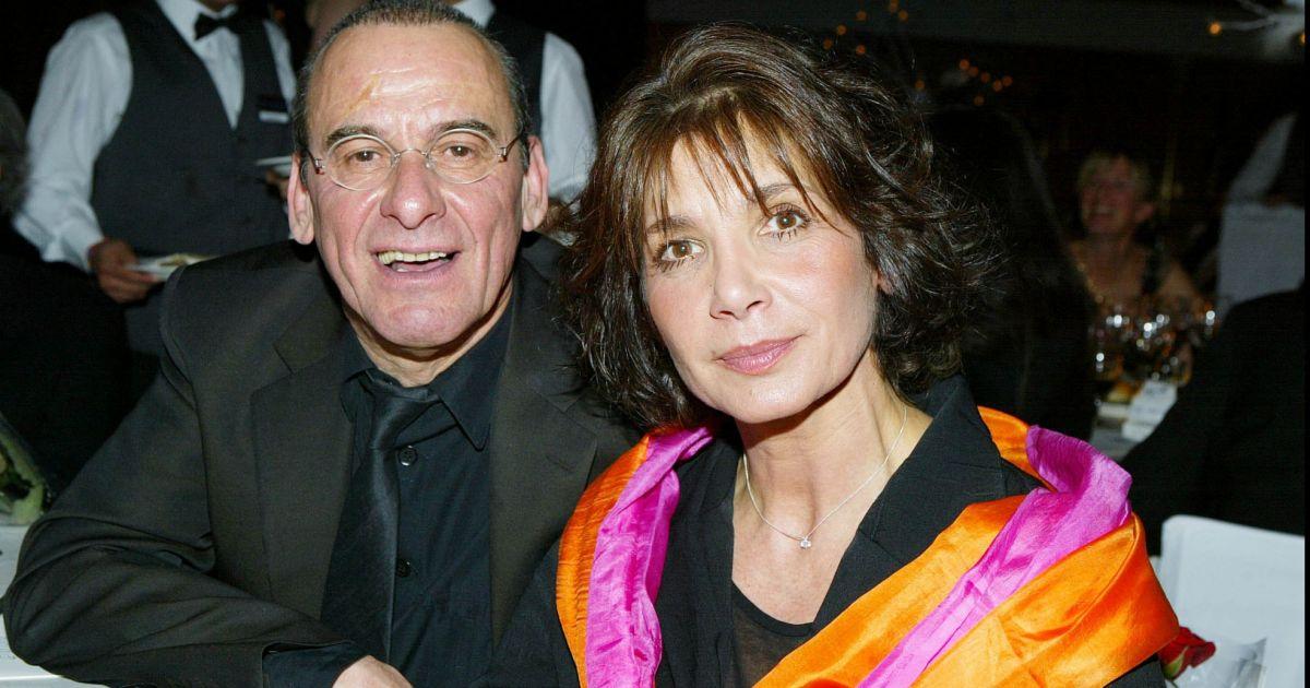 Michel Fugain : Son ex Stéphanie ne respecte pas sa nouvelle femme !