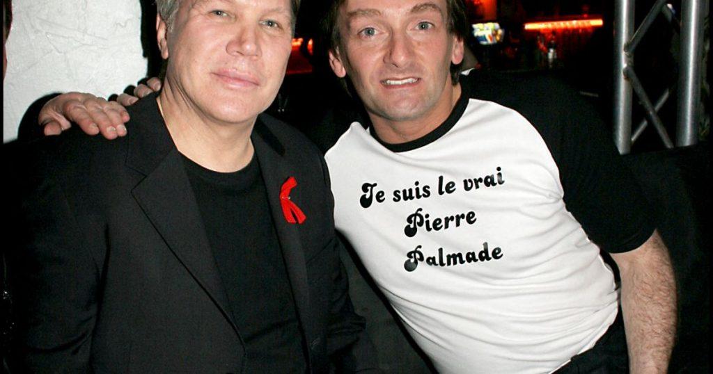 Pierre Palmade désemparé, il fait un hommage à Patrick Juvet !
