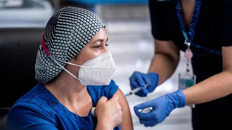 Un faux vaccin contre le Covid-19 !