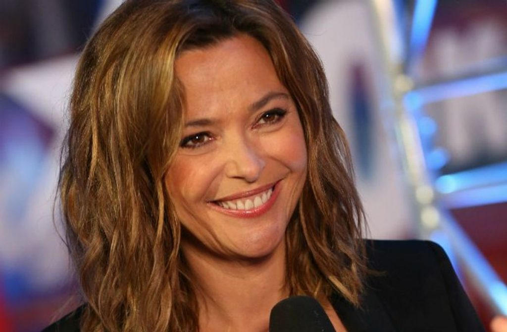 Sandrine Quétier : « Ça, c'est assez étrange, quand même »