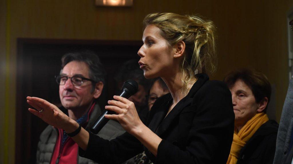 La fille de Brigitte Macron quitte le secteur de l'enseignement