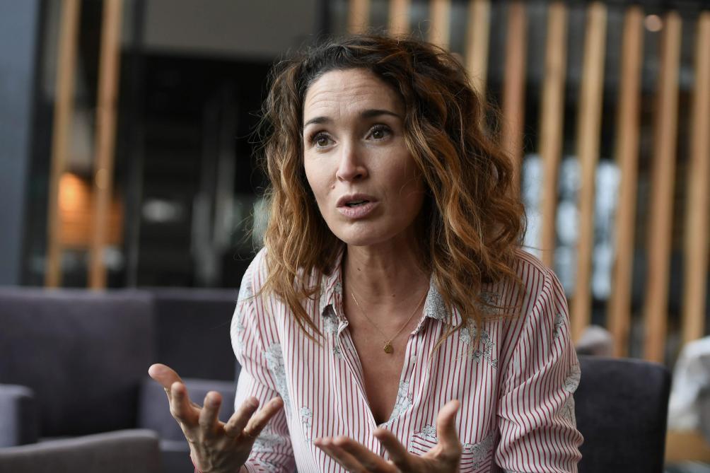 Marie-Sophie Lacarrau, absente du JT de 13h