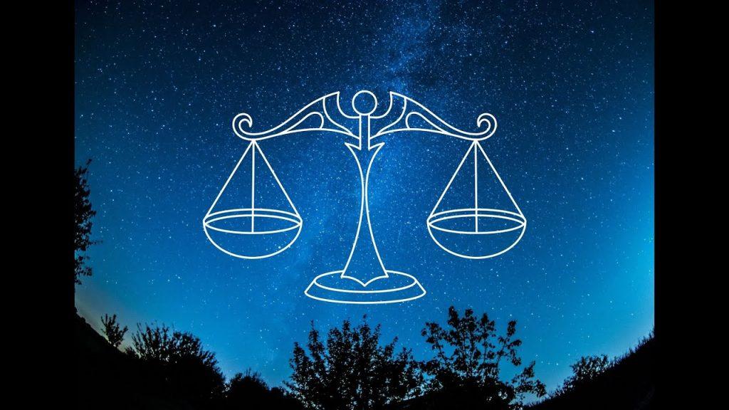 Horoscope des Balance
