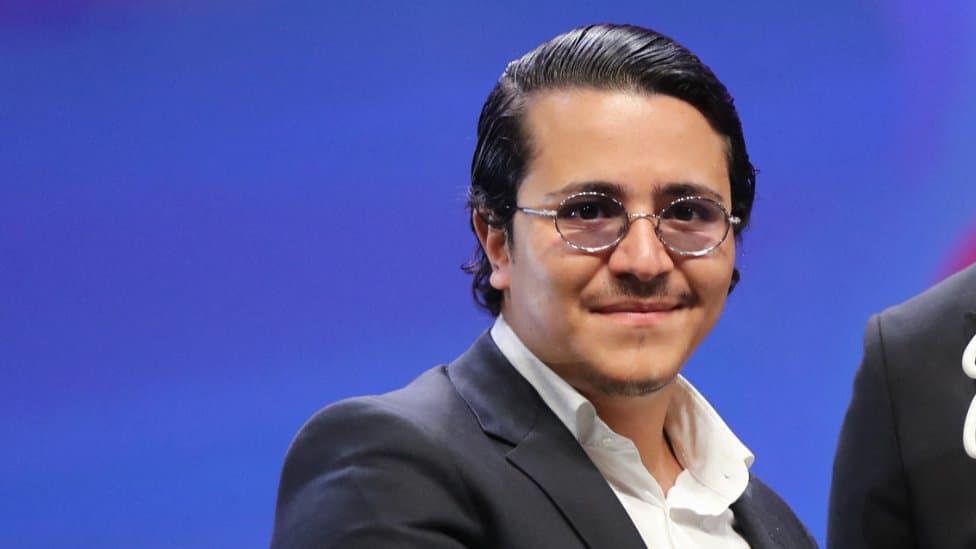 """Brahim Bouhlel : """"Ma seule intention était de faire rire"""""""