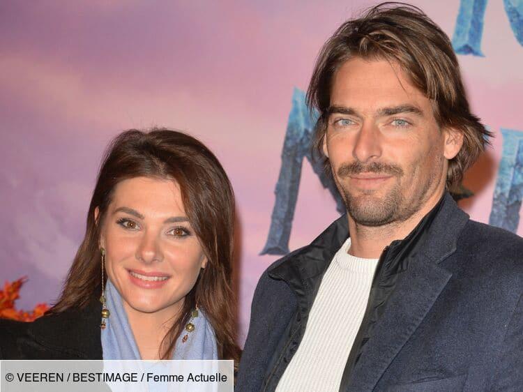 Alice Detollenaere se confie sur le soutien de son chéri Camille Lacourt