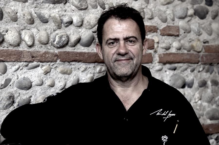 Michel Sarran de Top Chef impliqué dans des repas clandestins ?