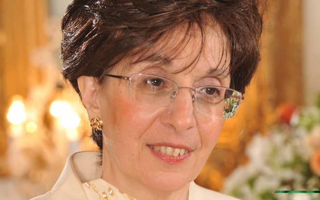 Le monde crie justice pour Sarah Halimi !