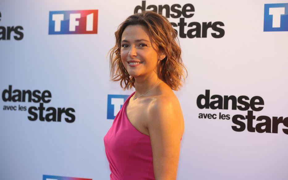 """Sandrine Quétier: """"Il faut que tu sois comédienne"""""""