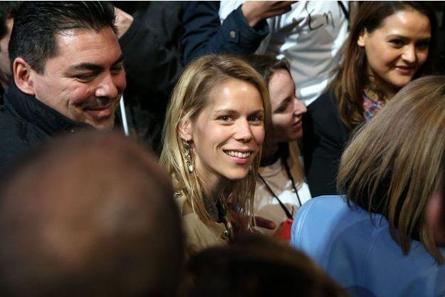 Tiphaine Auzière ne suivra plus les traces de Brigitte Macron