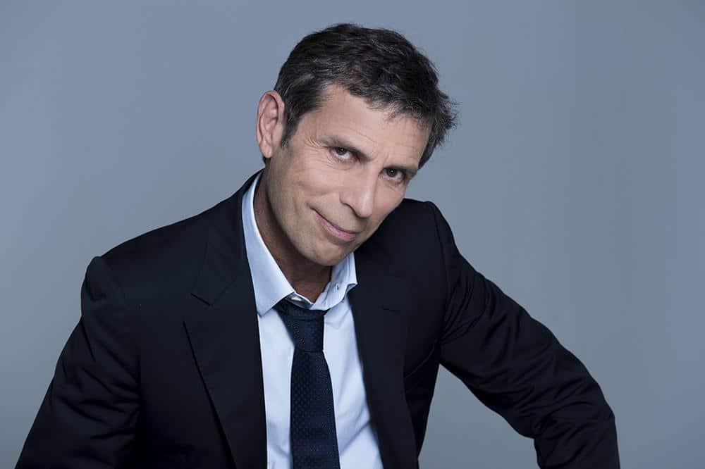 Frédéric Taddeï : Il ne s'est pas fait que des amis durant sa carrière..