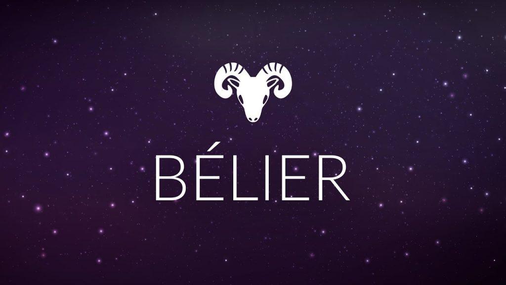Horoscope : Bélier