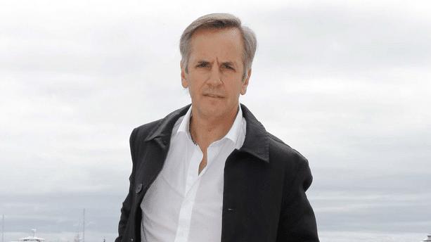 Bernard de la Villardière : « C'était pesant pour la vie personnelle et l'intimité familiale. »