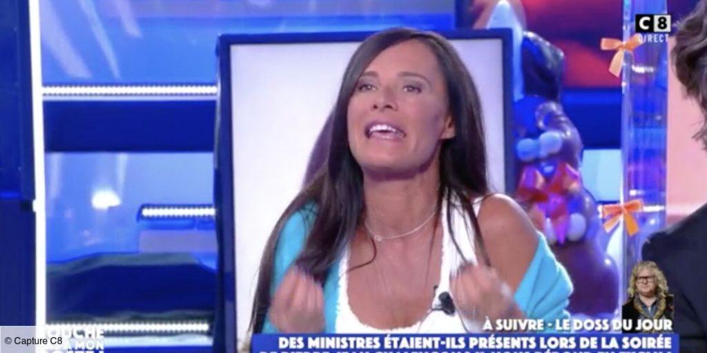 Un choix douloureux pour Nathalie Marquay