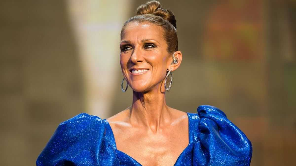 Céline Dion-- Cette fabuleuse annonce qui intrigue ses fans