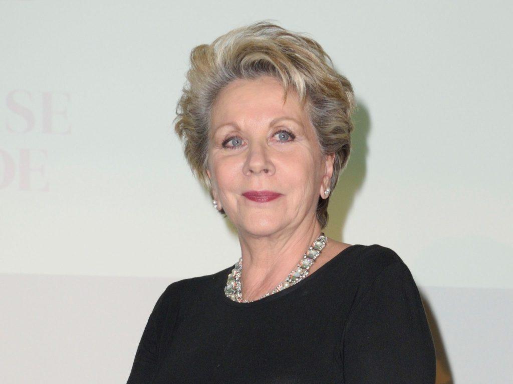 Françoise Laborde, un visage emblématique de la télévision française