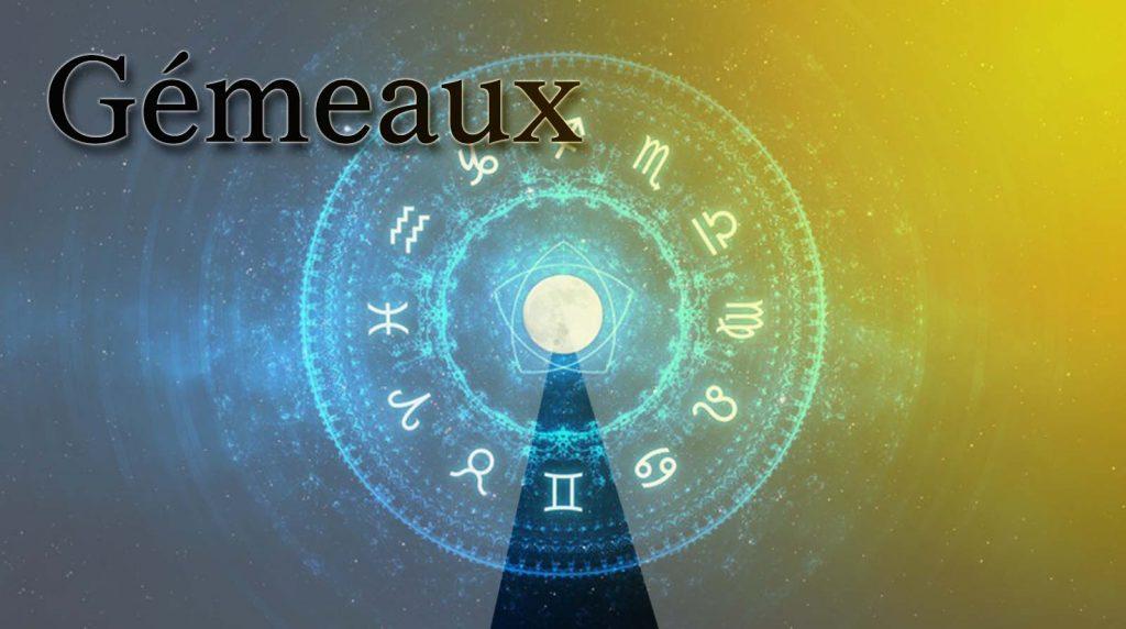 Astrologie : Gémeaux : Horoscope de la semaine