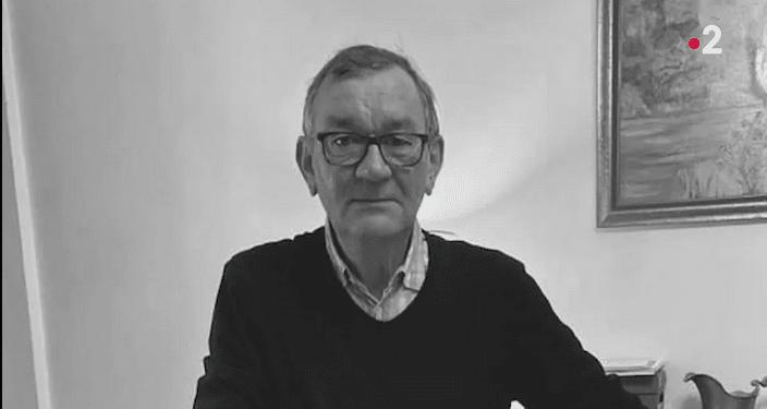 RIP Didier Graftiaux !