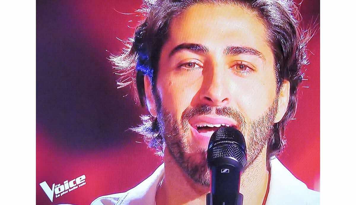 The Voice 2021 : Amel Bent élimine Marvin, les internautes sont choqués