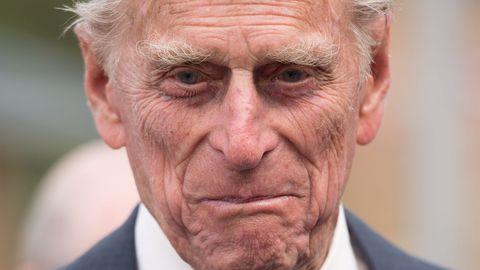 Le prince Philip est mort. Hommage discret de Harry et Meghan !