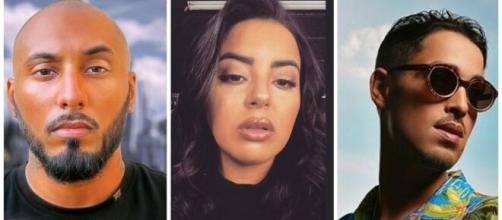 Sorcellerie : Le rappeur Lartiste accuse la chanteuse Marwa Loud